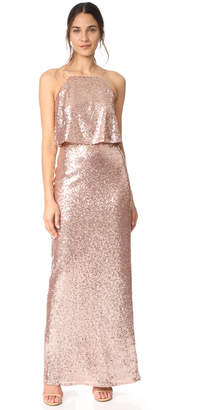 Theia Azelea Gown
