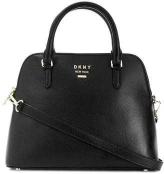 DKNY large Whitney Dome bag