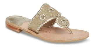 Jack Rogers 'Sparkle' Sandal