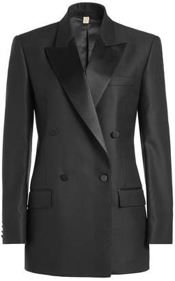 Burberry Thompson Tailored Blazer