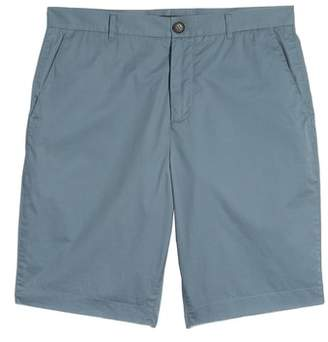 ATM Anthony Thomas Melillo Poplin Cotton Shorts