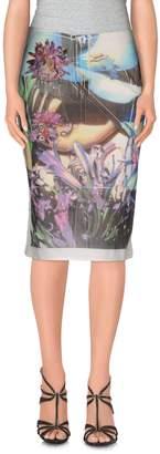 Alessandro De Benedetti Knee length skirts - Item 35276672JE