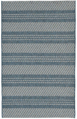 Liora Manné Belmont Wilton Woven Synthetic Indoor/Outdoor Rug