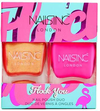 Showpo Nails.INC - Flock You Nail Polish Gift Pack Palettes & Sets
