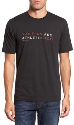 Travis Mathew Ted Graphic T-Shirt