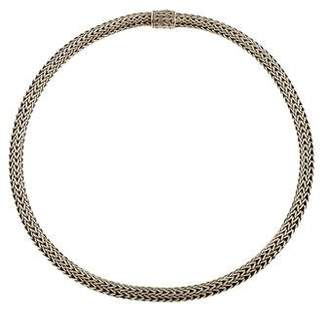 John Hardy Classic Chain Necklace