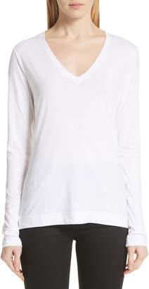 ADAM by Adam Lippes Pima Cotton Tee