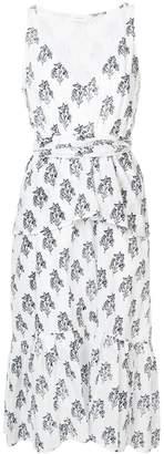 A.L.C. Judd printed dress