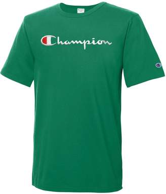 Champion Graphic Heritage Cotton Tee