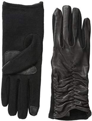 Echo Women's Sheepskin Touch Glove,Large