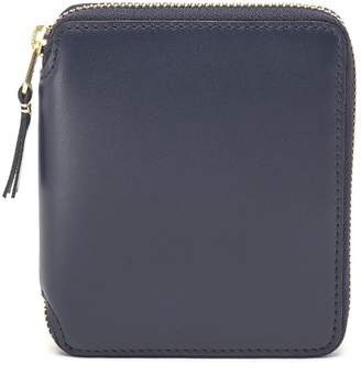 Comme des Garcons 'classic Leather Line' Wallet