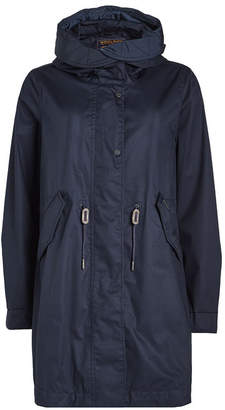Woolrich Over Cotton Jacket