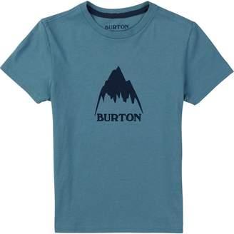 Burton Minishred Classic Mountain High T-Shirt - Toddler Boys'
