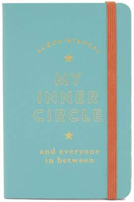 Chronicle Books Abrams and My Inner Circle Address Book