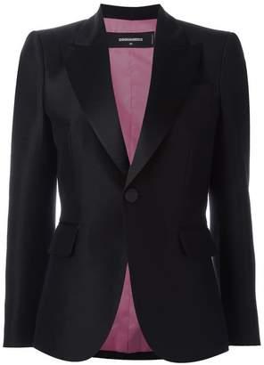 DSQUARED2 London suit jacket