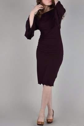 Medici Angelrox Bell-Sleeve Dress