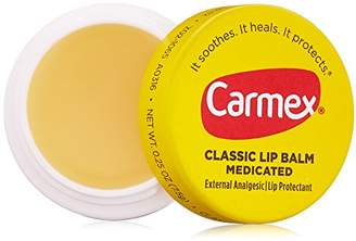Carmex Jar Lip Balm
