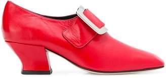 Dorateymur Han court shoes