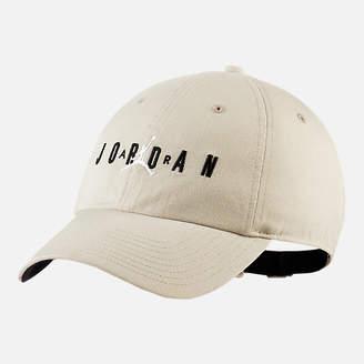Nike Jordan Heritage86 Air Strapback Hat