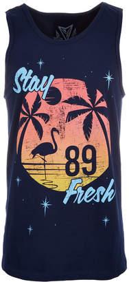 Men's Stay Fresh Graphic Tank Top