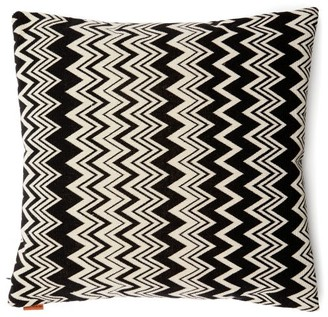 Missoni Home Orvault Cushion - Black White
