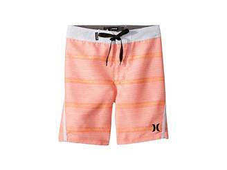 Hurley Shoreline Boardshorts (Little Kids)