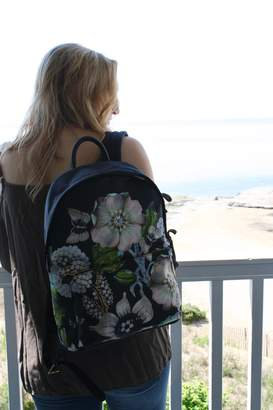 Ted Baker Floral Back Pack