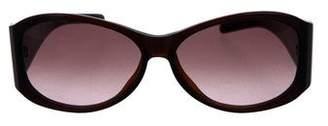 Loewe Gradient Round Sunglasses