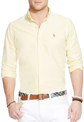 Polo Ralph Lauren Oxford Button-Down Shirt - Classic Fit