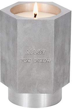 Tom Dixon Alloy Candle