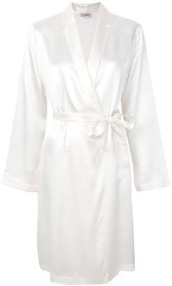 La Perla Short robe