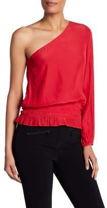 Ramy Brook Janey One-Shoulder Blouse