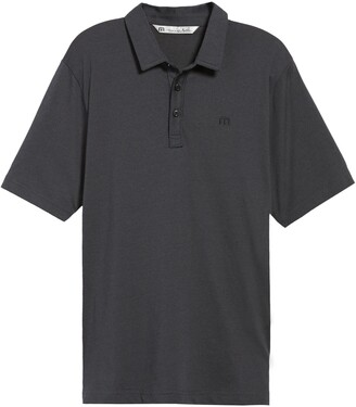 Travis Mathew TravisMathew The Zinna Regular Fit Performance Polo