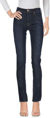 Truenyc. TRUE NYC. Denim pants - Item 42623478MV