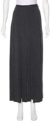 ABS by Allen Schwartz Jersey Midi Skirt