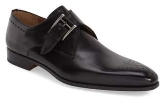 Magnanni 'Geruasi' Monk Strap Shoe
