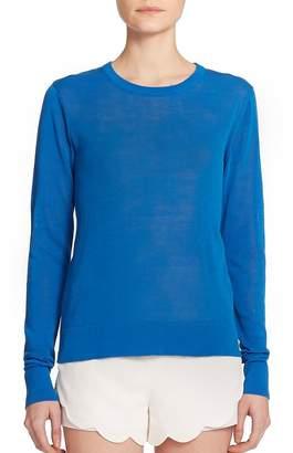 A.L.C. Women's Knox Cutout Sweater