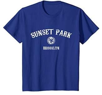 Sunset Park Brooklyn New York t-shirt