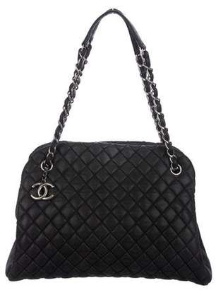 Chanel Large Just Mademoiselle