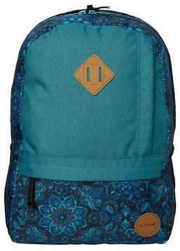 Dakine New Women's Byron 22L Backpack Soft Glass Black N/A