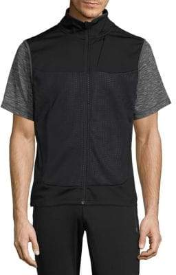 MPG Two-Tone Element Vest