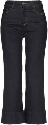 Emporio Armani Denim pants - Item 42745167IR