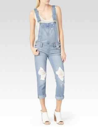 Sierra Overall - Serena Destructed $299 thestylecure.com