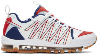 Nike White Clot Edition Air Max 97 Haven Sneakers