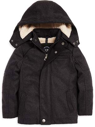 Urban Republic Boys' Hooded Jacket - Little Kid, Big Kid