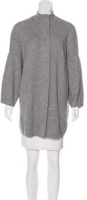 Thomas Wylde Cashmere & Wool-Blend Cardigan