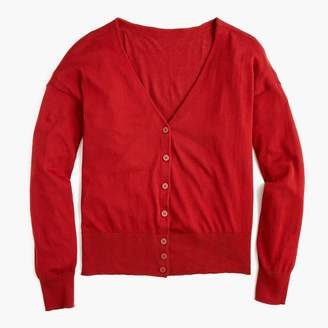 J.Crew Universal Standard for cardigan sweater