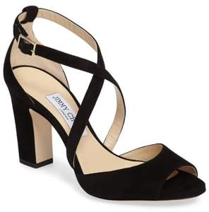 Jimmy Choo Carrie Sandal