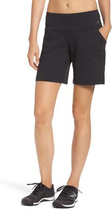 New Balance Premium Performance Sport Bermuda Shorts