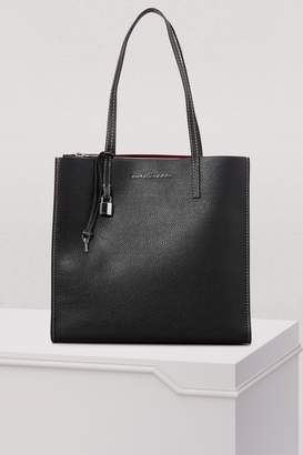 Marc Jacobs Leather shopper bag